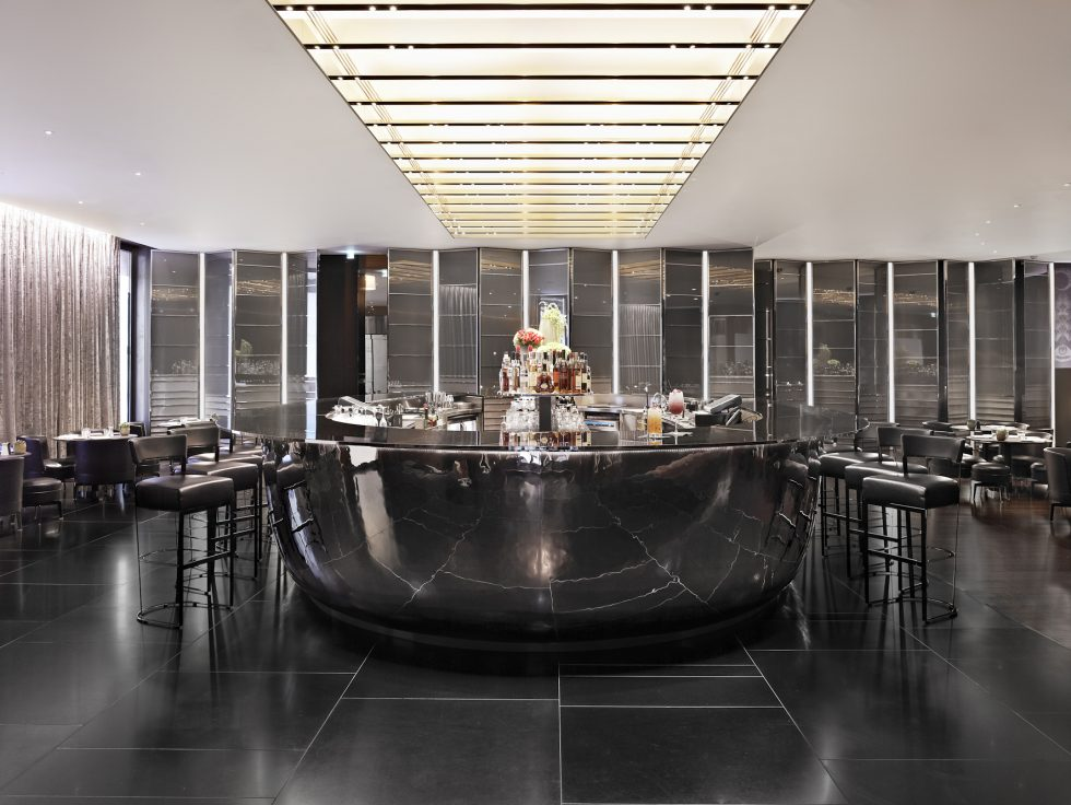 Bulgari Hotel London Bar