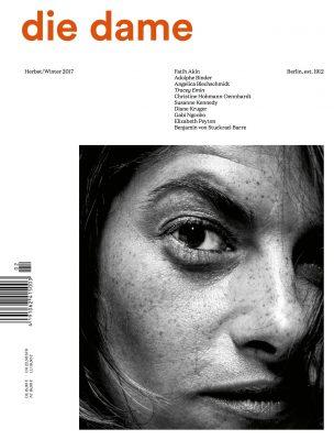 """DIE DAME obs/Axel Springer Mediahouse Berlin"""""""